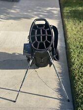 Nike Air Hybrid golf bag stand