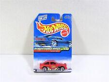 Hot Wheels Escort Rally Red UNO Card Game Classic Games Series NIP 1998
