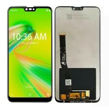 For Asus Zenfone Max Plus M2 Tiro ZB634KL LCD Touch Screen Assembly Replacement