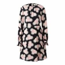 L'Orla Orla Kiely Viscose Blouson Dress - Size UK 6 BNWT