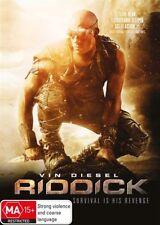 Riddick (DVD, 2014)