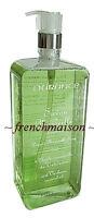 Durance en Provence French VERBENA Citrus Liquid Savon de Marseille Soap+Pump XL