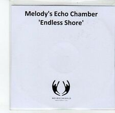 (DJ765) Melody's Echo Chamber, Endless Shore - 2012 DJ CD