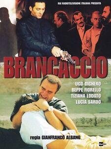 Brancaccio (2 Dvd) 2001 Dvd, Film - Drammatico