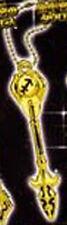 Fairy Tail Sagittarius Celestial Key Chain Anime Manga Licensed MINT
