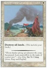 Ravages of War // NM // Portal Three Kingdoms // engl. // Magic the Gathering