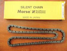 Cam Chain Honda NX250 Dominator Morse 126 Links Steuerkette Silent chain AX-1