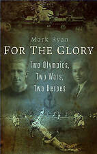 1st Edition Olympic & Paralympic Games Sports Books