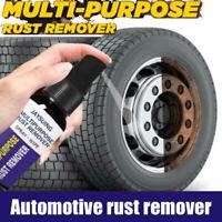 MULTI-PURPOSE Rust Remover Spray Car Maintenance Clean Inhibitor Derusting Tool