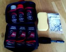 Supagard Professional Aftercare Car Cleaning Kit, New