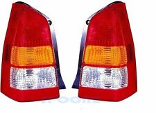 COACHMEN CROSS COUNTRY SPORTSCOACH 2012 TAILLIGHTS TAIL LIGHT REAR LAMPS - SET