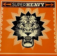SUPERHEAVY - Mick Jagger, Dave Stewart - Superheavy, Self-Titled - CD  - 277886