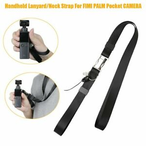 NEW Neck Strap Lanyard Rope For FIMI PALM Pocket/OSMO ACTION/ OSMO POCKET Camera