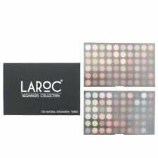 La Roc 120 Color Natural Eyeshadow Palette Gift Set Women