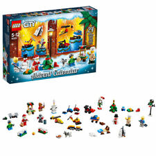 LEGO City 2018 Advent Calendar 60201 - PRE-ORDER