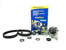 NEW Goodyear Timing Belt & Water Pump Kit GTKWP323 for Kia Hyundai 3.5 V6 02-06