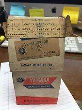 Yamaha OEM NLA NOS 4th O/S piston  2A2-11638-00-00 1978-1982 XS400