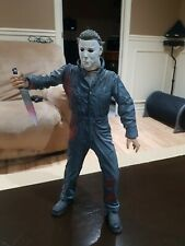 NECA MICHAEL MYERS 18 inch Motion Activated Sound Figure