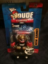 TECH DECK DUDE C1 Clash Crew #052 RARE CHASE GOLD Ronin  Bendy Arms