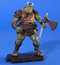 STAR WARS LOOSE OTC ULTRA RARE GAMORREAN GUARD IN MINT CONDITION. C-10+