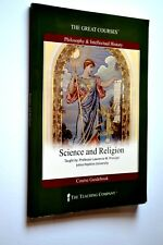 The Great Courses - Science and Religion - Course Guidebook