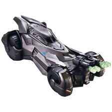 18.7.8.7 coche figura Batman vs Superman Epic Strike Batmobile Mattel
