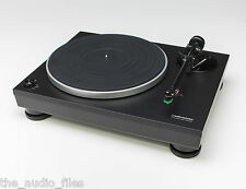 Rega Arm Improved AT-LP5 IPT  Direct Drive,  Cartridge. Performance Turntable !