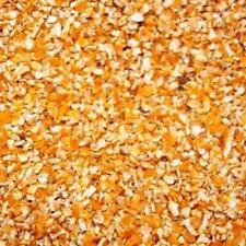 (EUR 0,76/kg) 30kg Mais gebrochen, Bruchmais Futter Hühner Enten Gänse