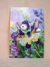 Muffy Butterfly Postcard - New