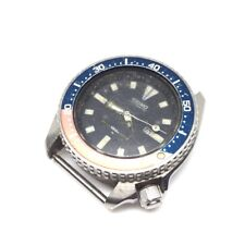 Seiko 4205-015B automatic Diver watch for repairs, to restore            -1477
