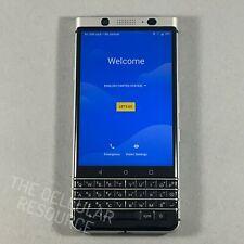 NUOVO altri Blackberry KeyOne 32GB Verizon Smartphone Sbloccato Nero Argento