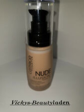 29,97€/100ml Catrice Nude Illusion Make Up 020 Rose Vanilla 30 ml