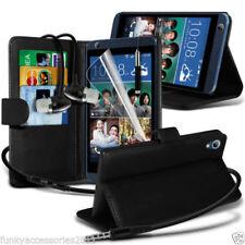 Fundas y carcasas Para HTC 10 de piel para teléfonos móviles y PDAs HTC