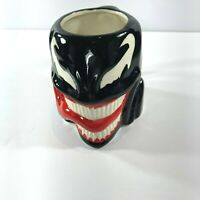 Venom Marvel Comics 3D Ceramic Coffee Tea Mug