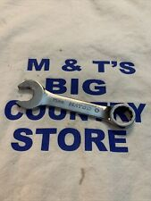 Matco Tools Usa 15mm 12 Point Stubby Combination Wrench Mcs15m2