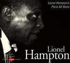Lionel Hampton - Lionel Hampton's Paris All Stars DIGIPAK / REMASTRED OVP