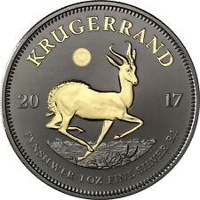 Krügerrand Silber 2017 In Münzen Aus Südafrika Günstig Kaufen Ebay