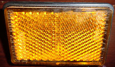 NOS OEM YAMAHA REFLECTOR ASSEMBLY DT50 GTS1000 RT180 TW200 XT225 23V-85110-00