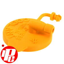 NEW Genuine Coolant Overflow Bottle Yellow Cap Fit Subaru Impreza Turbo 00-07