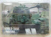 Takara 1//144 WTM 3 World Tank Museum USA US Sherman Firefly Dark Green