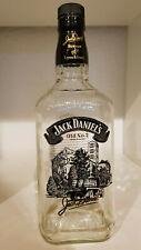 Verkaufe leere Jack Daniels, Scenes from Lynchburg Nr. 2, 1 L 43% EU Version