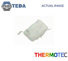 THERMOTEC COOLANT EXPANSION TANK RESERVOIR DBG009TT I NEW OE REPLACEMENT