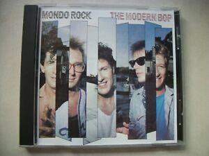 Mondo Rock: The Modern Bop