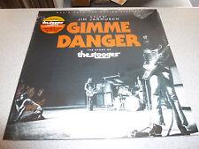 OST - Gimme Danger (The Story Of The Stooges) - LP Vinyl // Neu // Jim Jarmusch