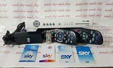 decoder sky hd ds830ns/ds831nscon digital key LEGGE TUTTE LE SCHEDE COMPLETO