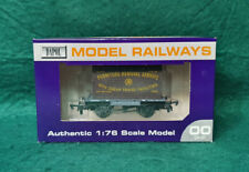Dapol OO Gauge GWR Container & Conflat - Furniture Removal -  B650