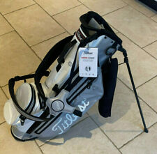 Titleist Players 4 StaDry Golf Stand Bag with free towel