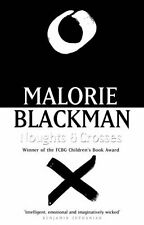 Noughts and Crosses By Malorie Blackman. 9780385600088