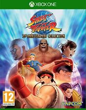 Street Fighter 30th Anniversary Collection Xbox One Capcom