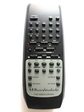 WHARFEDALE HIFI REMOTE CONTROL for S-991